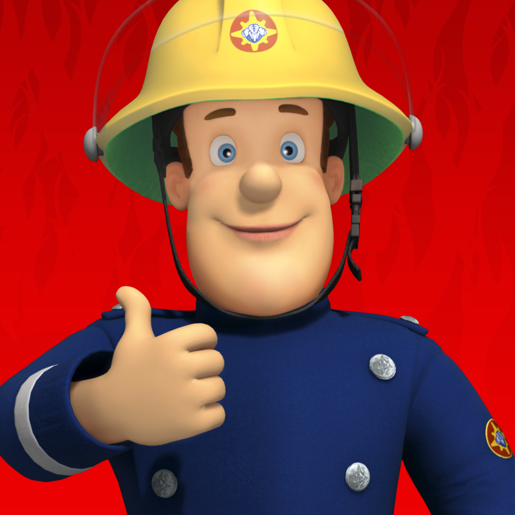 mzl.gweiotzv Fireman Sam by P2 Games   Review