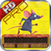 Mouse Run and Jump HD Pro