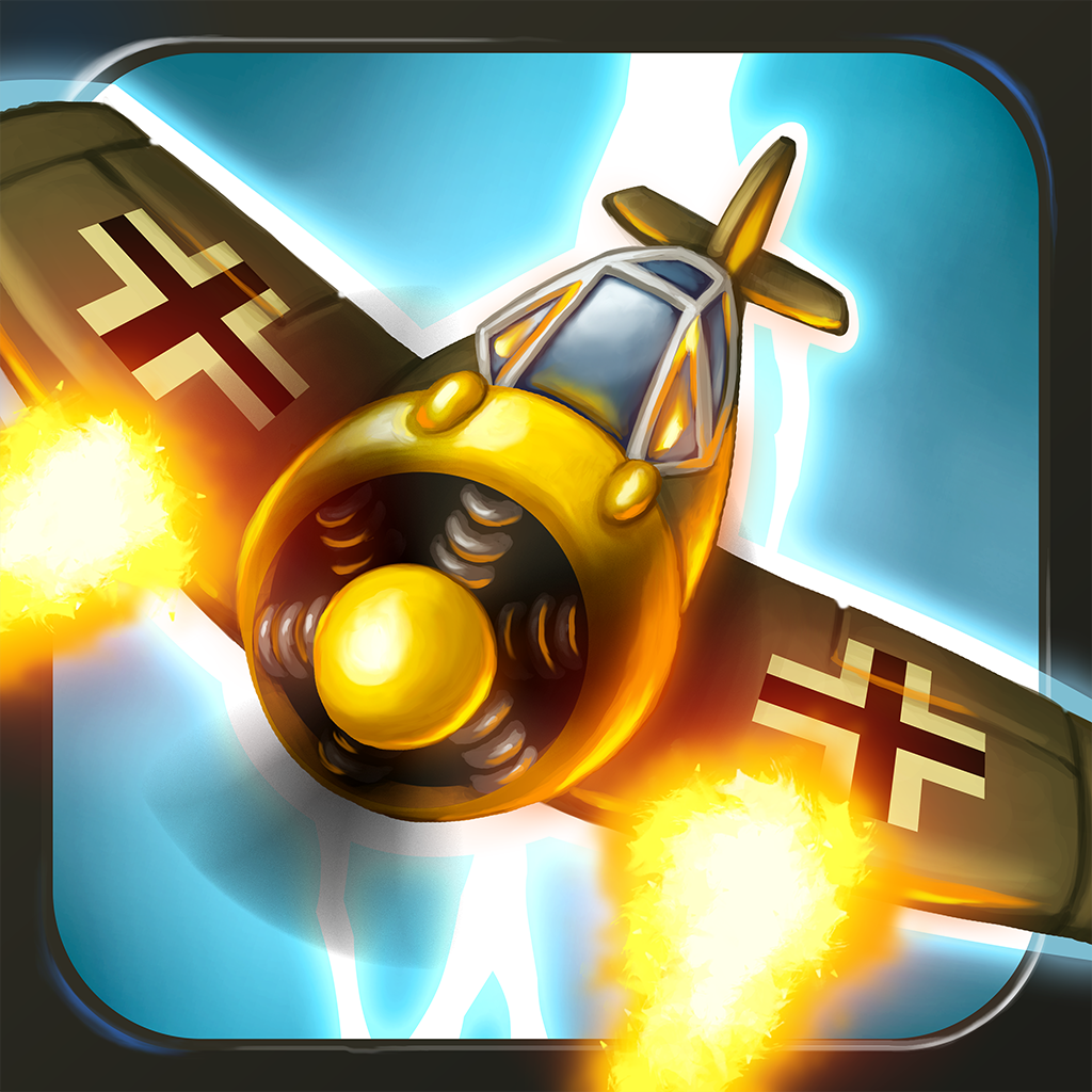 Aces of the Luftwaffe iOS